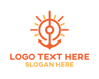 Shine Logos.
