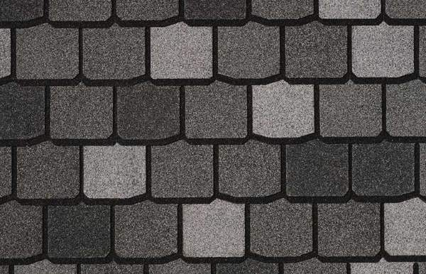 Roof Shingles Clipart.