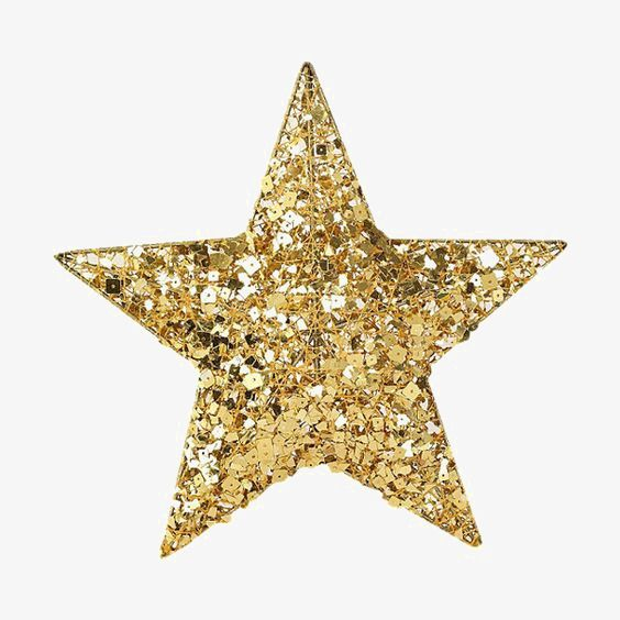 Star, Star Clipart, Gold Stars, Five Pointed Star PNG.