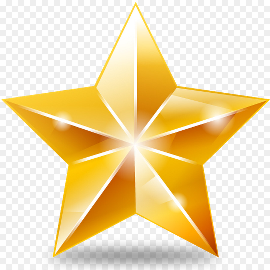 Shining star clipart 3 » Clipart Station.