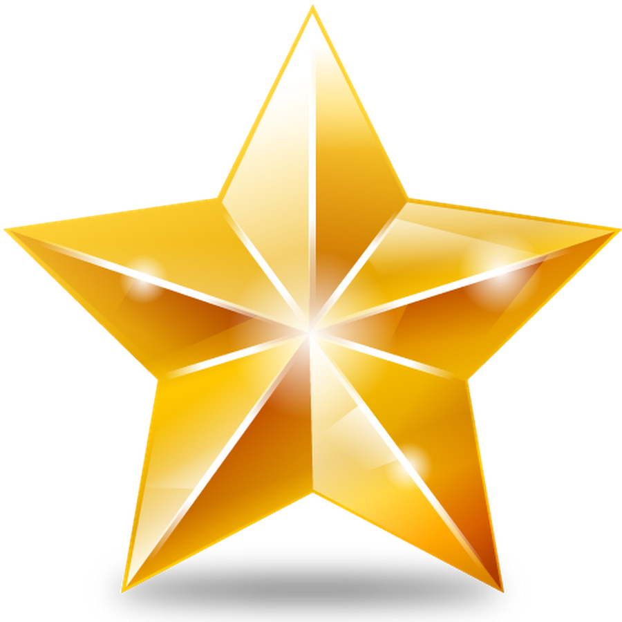 Computer Icons Star Clip art.