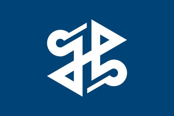 Flag Of Shinjuku Tokyo clip art Free Vector / 4Vector.