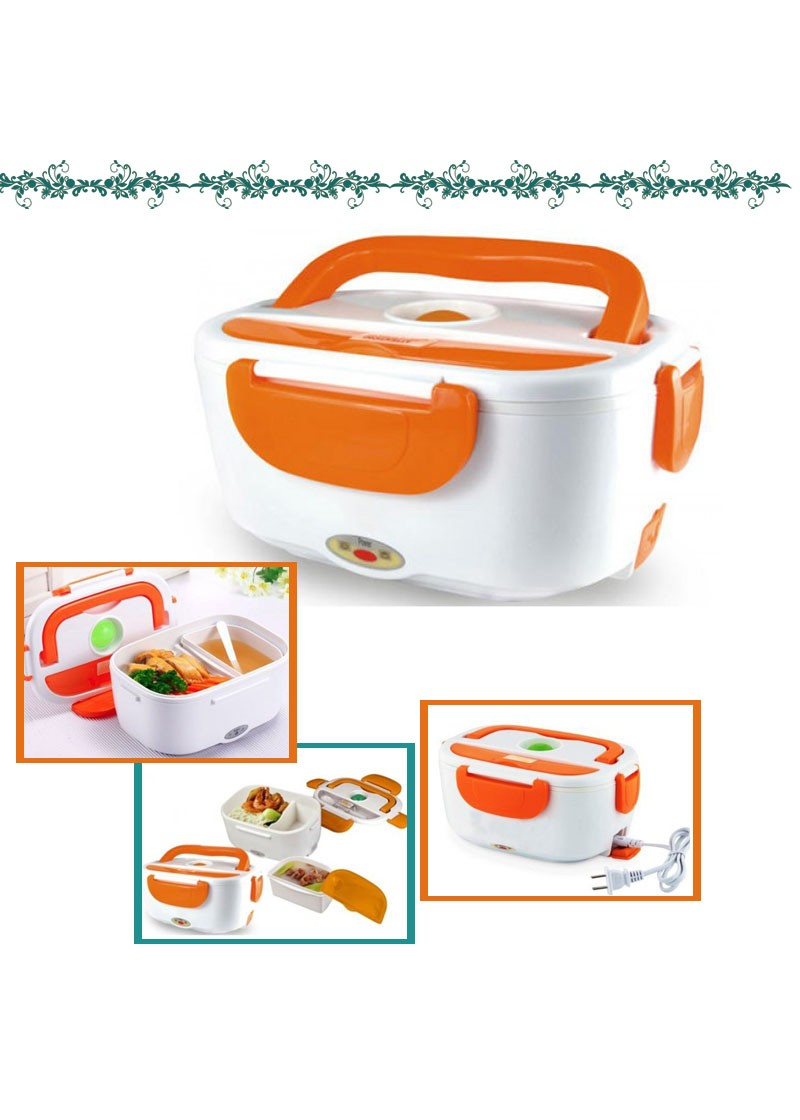 Buy Electric Lunch Box for Rs 1499.0000 in Pakistan.