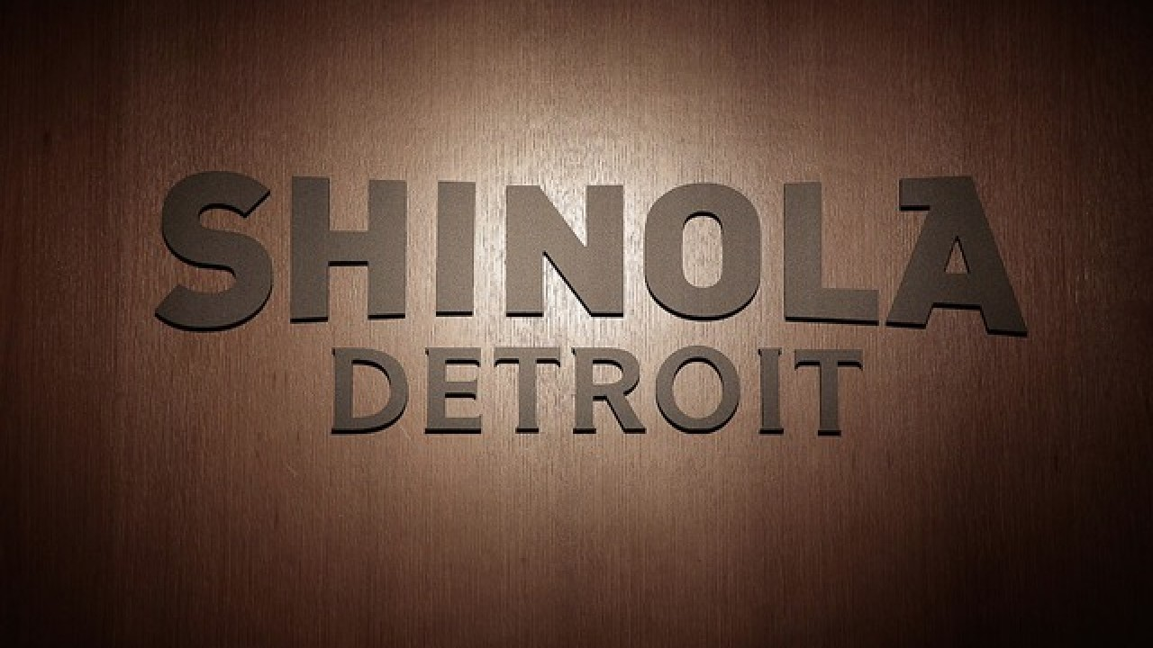 Shinola president to leave company, taking time to \'pause.