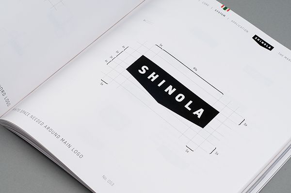 Shinola Logo.