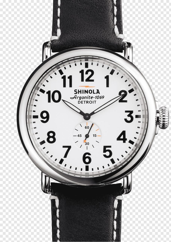 Luxury, Runwell, Shinola Mens The Runwell, Watch, Watch.