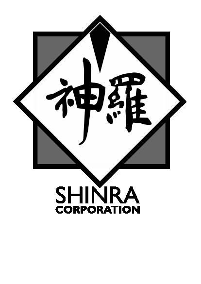 Shinra Corporation.