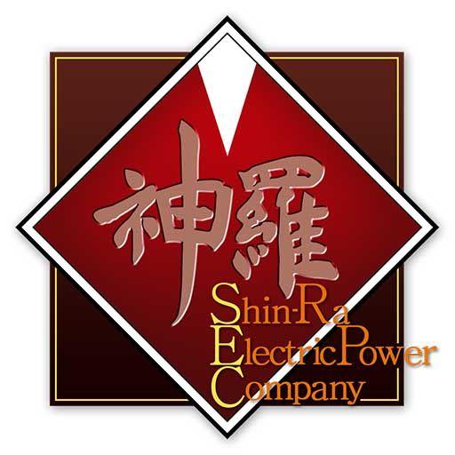 Shinra Logo.