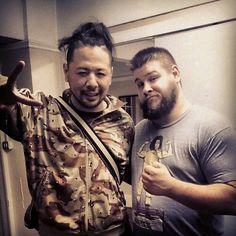 Shinsuke Nakamura Clipart.