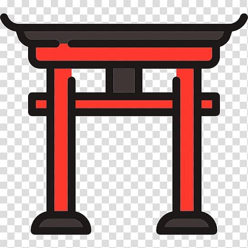 Itsukushima Shrine Shinto shrine Torii, Torii Gate.