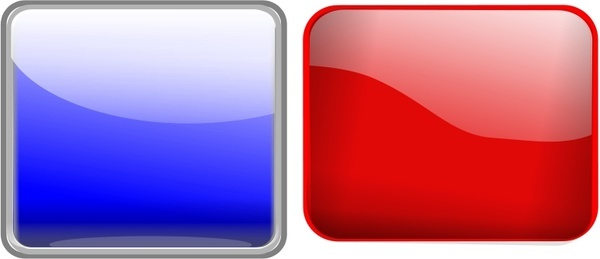 Glossy buttons png free vector download (64,222 Free vector.
