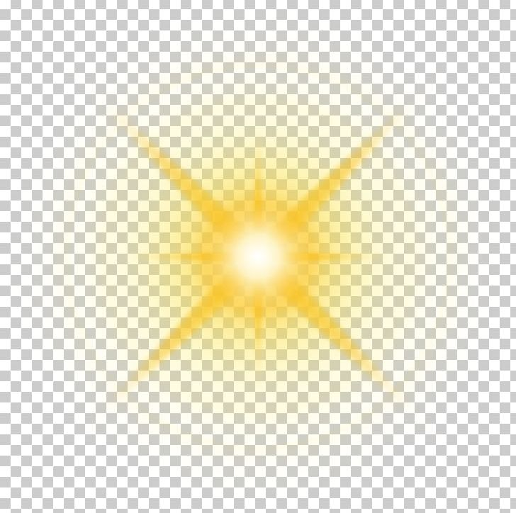 Yellow Shining Brilliant PNG, Clipart, Bright, Brilliant.