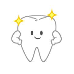 Free Cute Tooth Brushing Clipart Image|Illustoon.