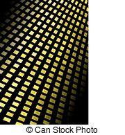 Shiny Floor Clipart.