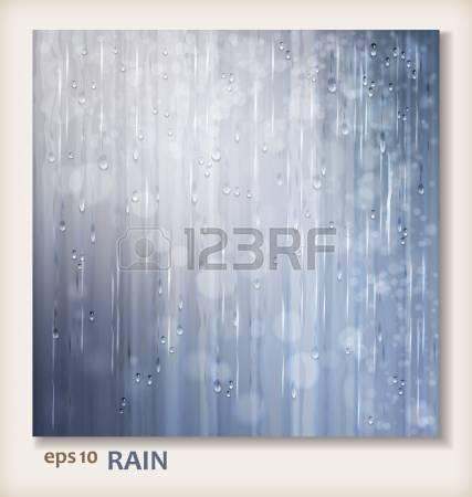 1,471 Rain Window Stock Vector Illustration And Royalty Free Rain.