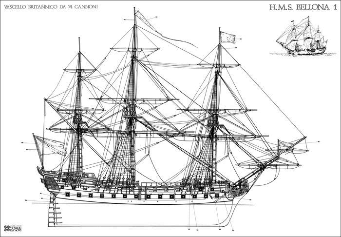 Ship Beakhead Clipart