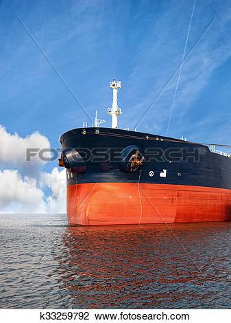 Stock Photo of Ship bow k33259792.
