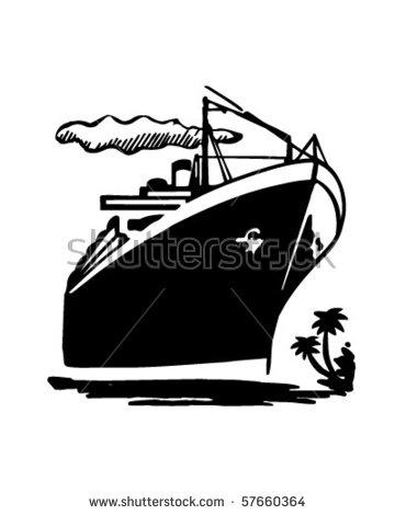Ship Bow Stock Vectors, Images & Vector Art.