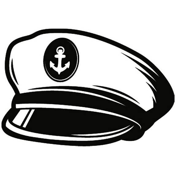 Cap clipart ship captain, Picture #151928 cap clipart ship.