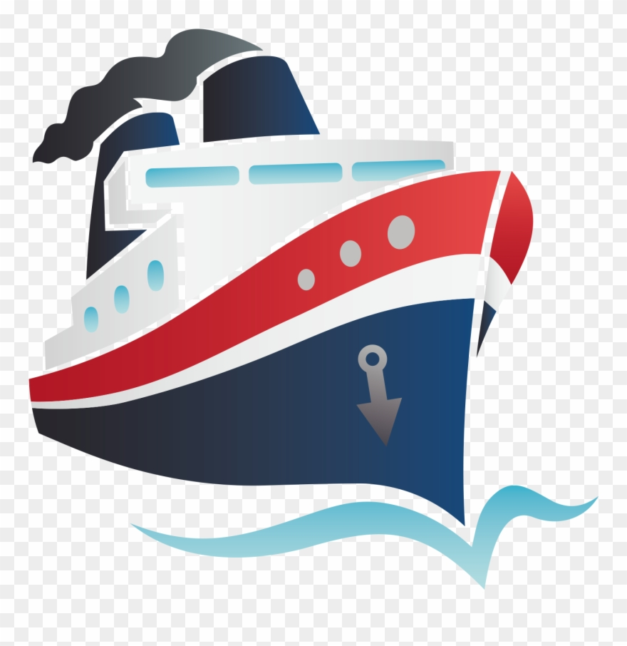 Download Free png Ship Cartoon Picture Transprent Png Free.