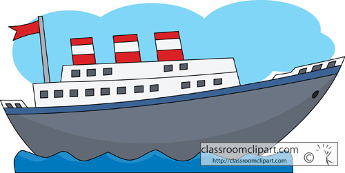 Ship clip art free clipart images 3.