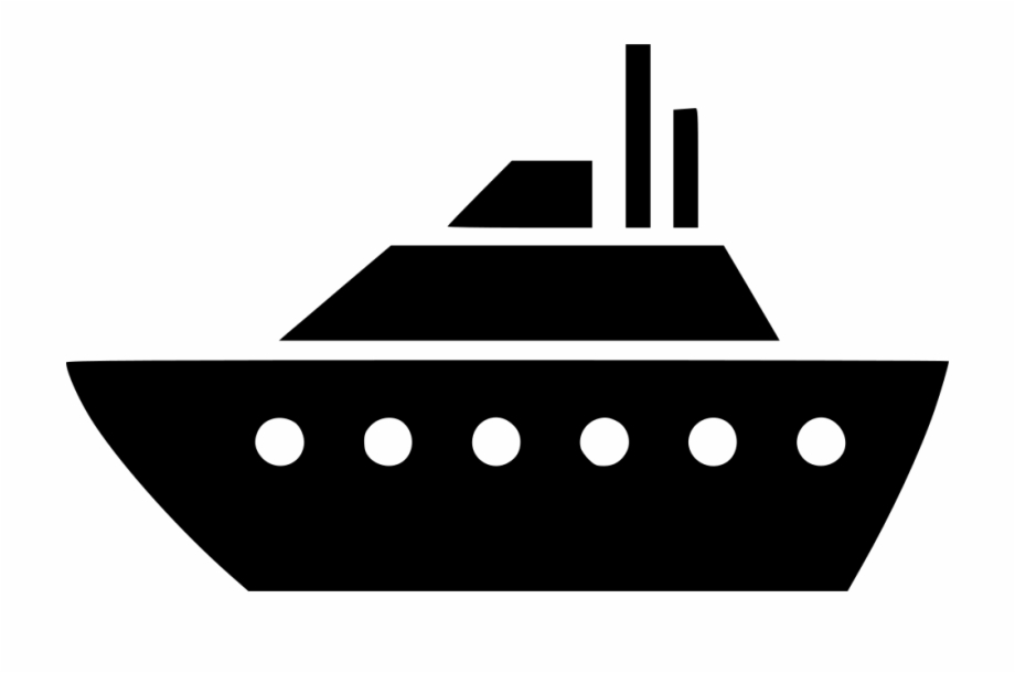 Shipping Icon Graphics.