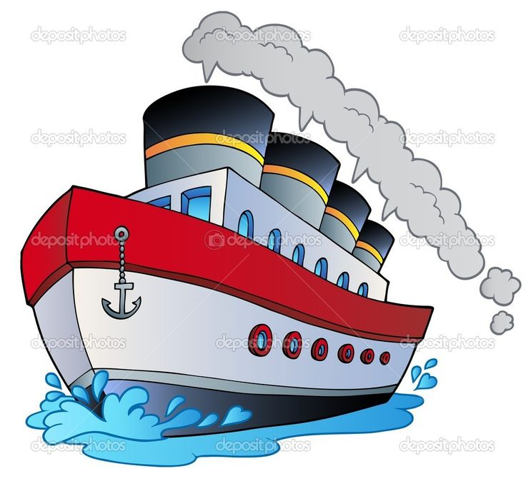 17 Best images about Cartoon Boats on Pinterest.