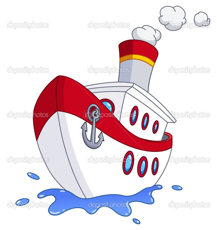 1000+ images about Cartoon Boats on Pinterest.