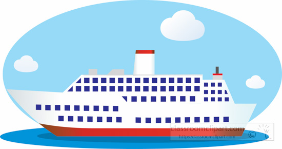 Free Boats and Ships Clipart.