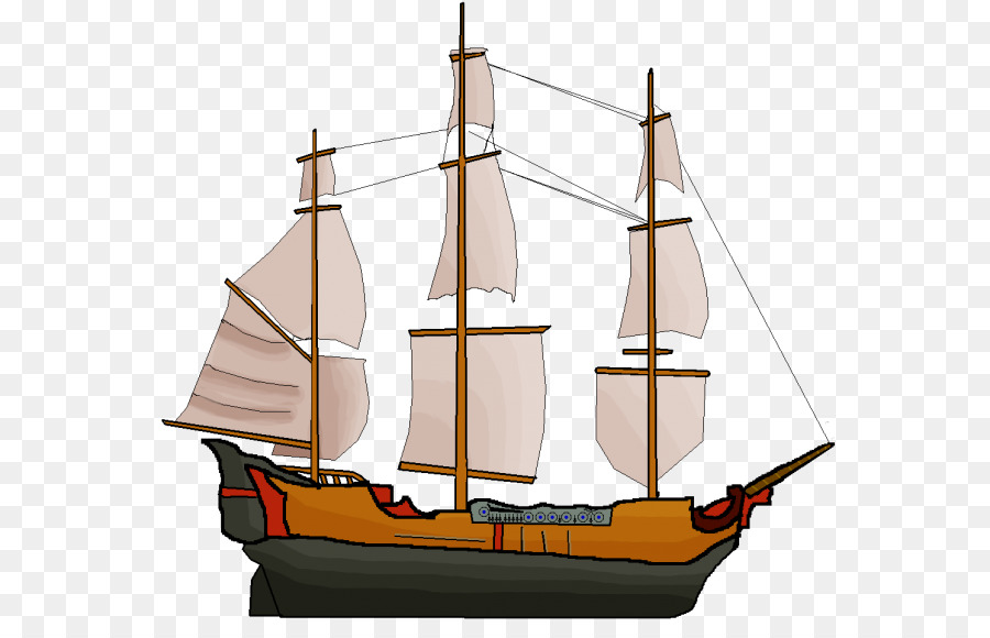 Ship PNG Transparent Images 17.