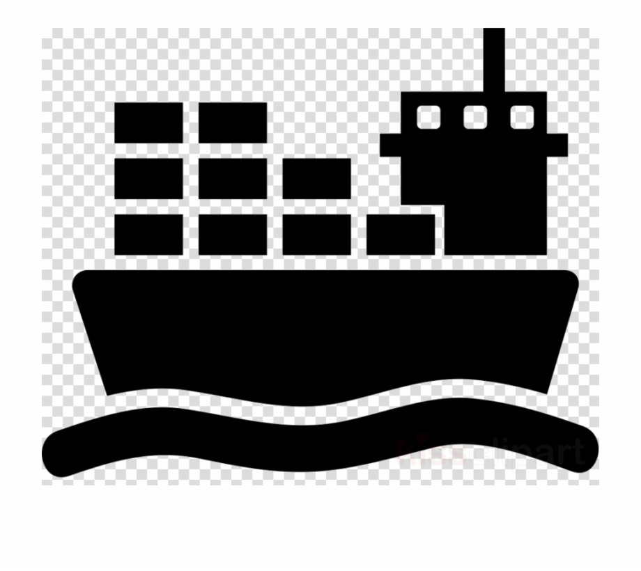 Ship Png Icon.