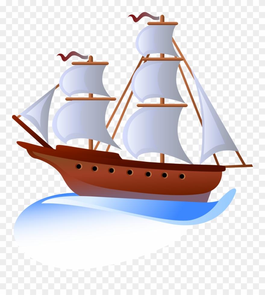 Clip Art Free Stock Boat Svg Yacht.