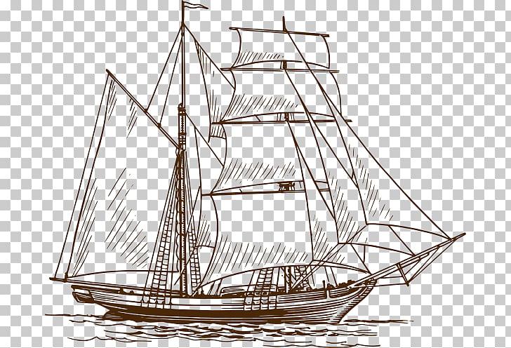 Drawing Boat Sailing ship , Sailing Adventure s PNG clipart.