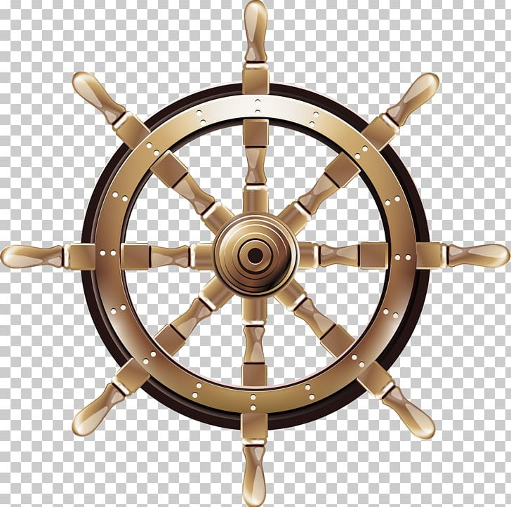 Ships Wheel Boat Rudder Steering Wheel PNG, Clipart, Anchor.