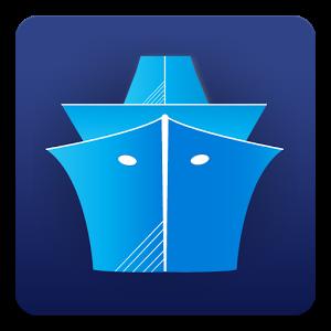 MarineTraffic ship positions.