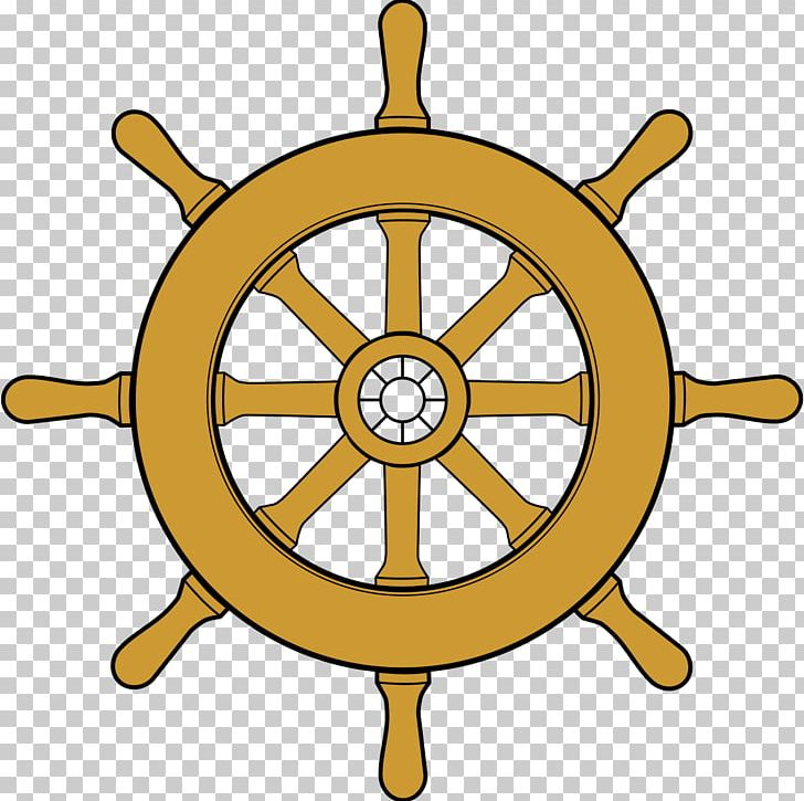 Ships Wheel Steering Wheel PNG, Clipart, Anchor, Area.
