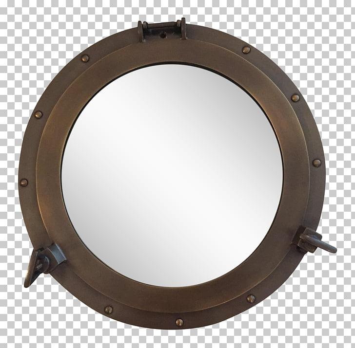 Window Porthole Frames Ship, window PNG clipart.