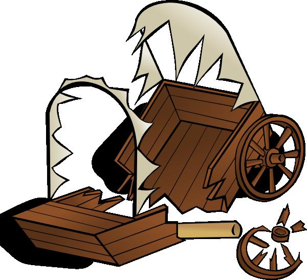 Shipwreck Clipart.