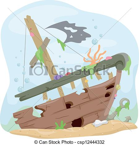 Shipwreck Clipart and Stock Illustrations. 1,482 Shipwreck vector.