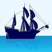 Shipbuilding Clip Art.