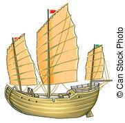 Shipbuilding Clipart and Stock Illustrations. 301 Shipbuilding.