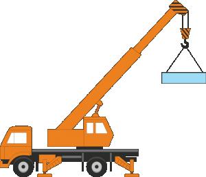 Shipbuilding Crane Clip Art Download.
