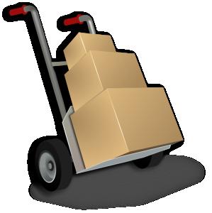 Shipment Clip Art Download.