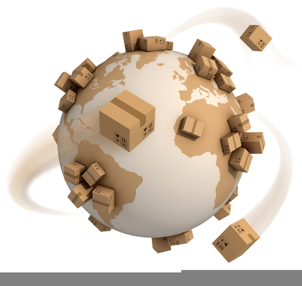 Shipping And Receiving Clipart.