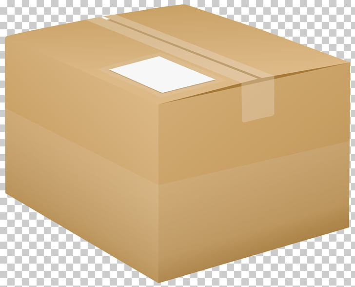 Cardboard box Packaging and labeling Wood block, boxes PNG.