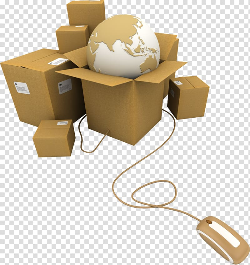 Nagpur Drop shipping Company Freight transport, packaging.