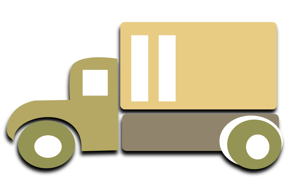 Delivery Truck Images.
