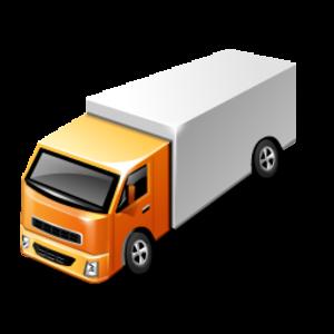 Shipping company clipart #12