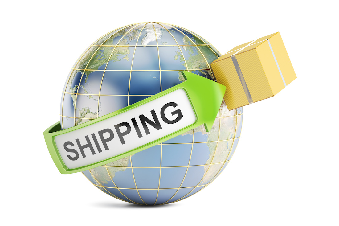 5 Tips for Designing an Unforgettable Shipping Company Logo.
