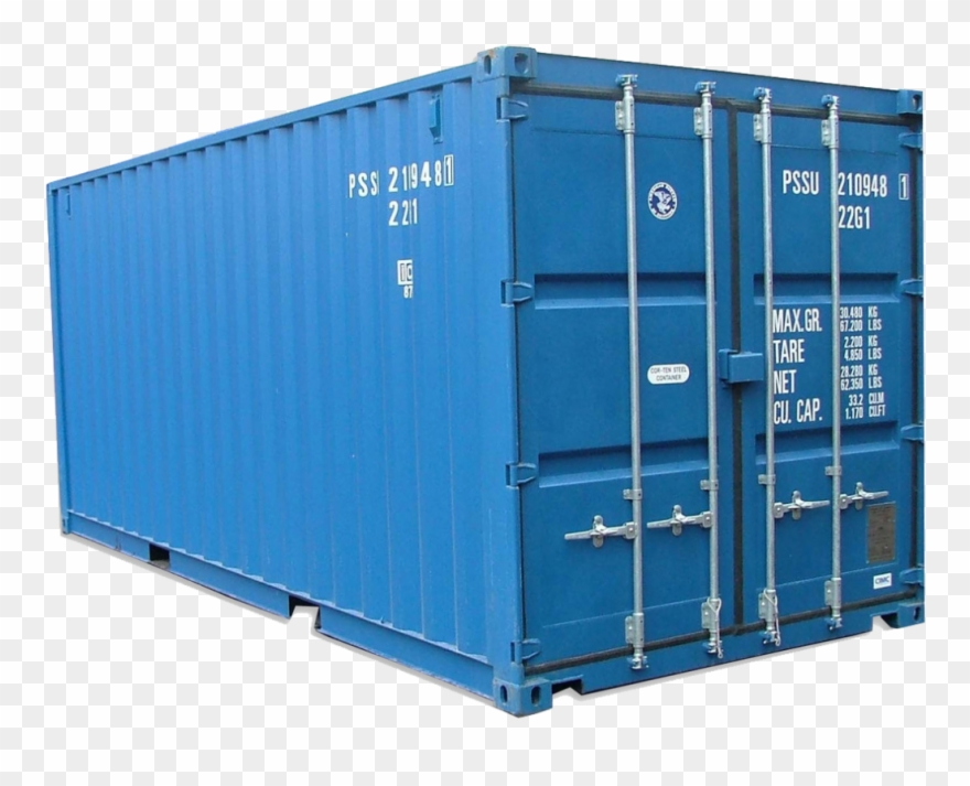 Container Png Photos.